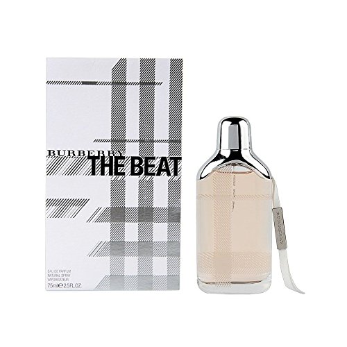 Burberry The Beat Profumo con Vaporizzatore, Donna - 75 ml