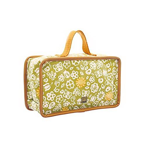 THUN Everyday Beauty Case Mamma Sunflower, Ceramica, Variopinto, 10x10x10 cm