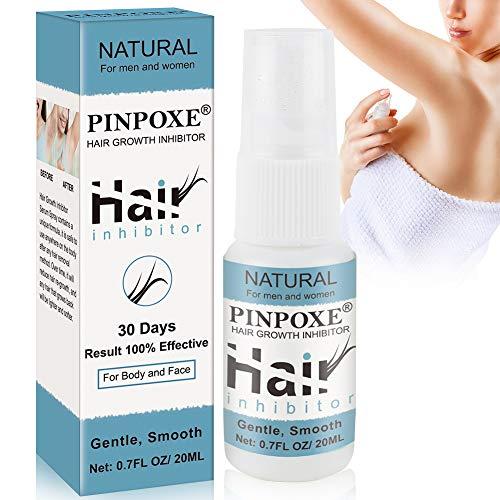 Spray Depilatoria, Hair Remover Spray, Crema Depilatoria Spray, crema depilatoria delicata, creme depilatorie indolori per donna e uomo, per viso, braccia, gambe, ascelle