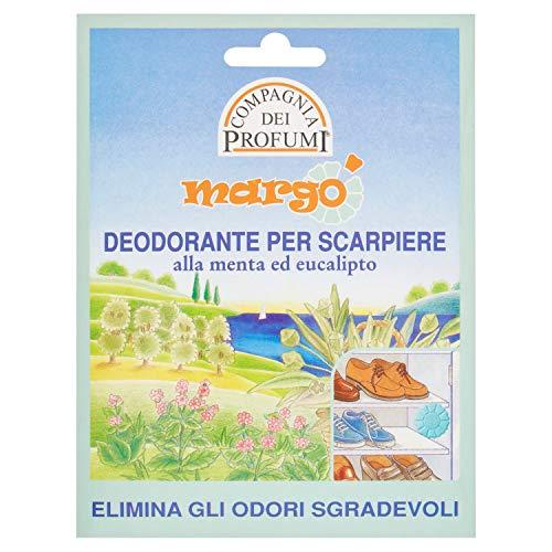 nuncas Italia Spa Margò Deodorante Per Scarpiere - 100 Ml