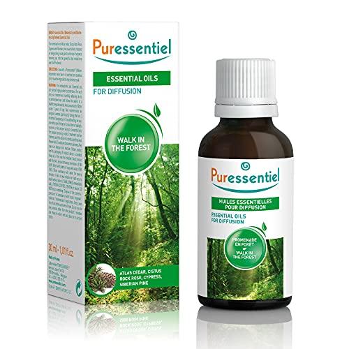 Puressentiel Miscela Passeggiata Foresta Per Diffusione - 30 ml