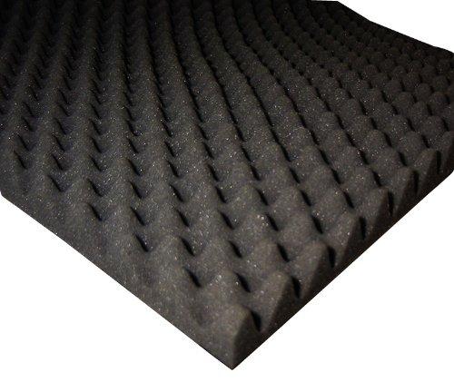 ETT–Pannello fonoassorbente, 50x 100x 3cm