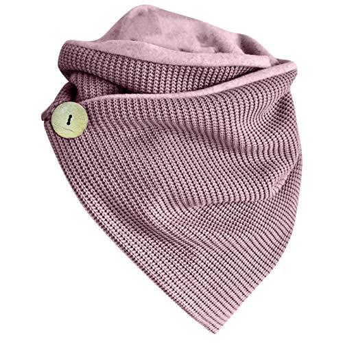 Sciarpa Morbida Moda Inverno Tinta Unita Sciarpa Avvolgere Crochet Spessore Scialle Mantella Con Maniche Per Donne Sciarpa Retrò Da Donna In Lana E Velluto