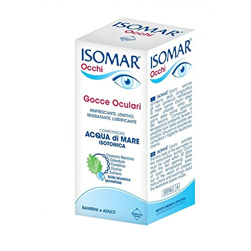 Euritalia Trattamento Occhi - 10 ml