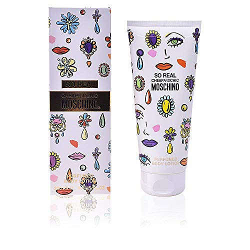 Moschino So Real Cheap & Chic Body Lotion - 200 ml