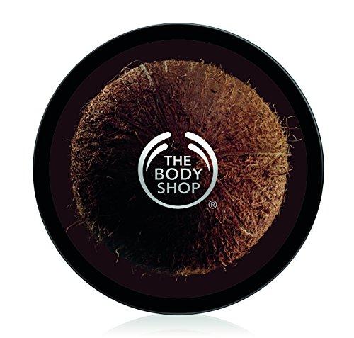 The Body Shop Burro Corpo al Cocco 200ml