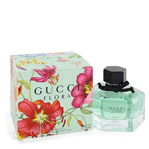 Gucci Flora Acqua Profumata - 75 gr