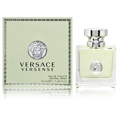Versace Versense Eau de Toilette - 50 ml