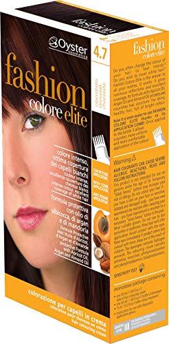 Fashion Elite Colore Capelli Cioccolato 4.7