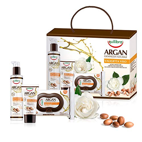 Equilibra Kit Viso Argan