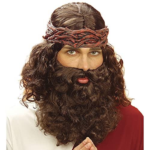 Widmann Parrucca con Barba Profeta
