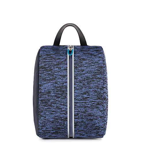 Piquadro By4337os37/blu Beauty Case, 25 cm, Blu