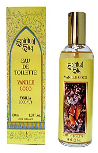 Spiritual Sky Eau de Toilette Vaniglia/Cocco