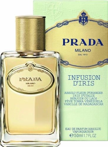 Prada Infusion D'Iris Absolue Eau de Parfum 50ml Spray