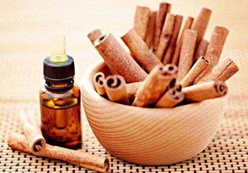 Ambrosial - Fragranze di Heaven Cinnamon Bark Olio Essenziale Cinnamomum zeylanicum 100% Naturale