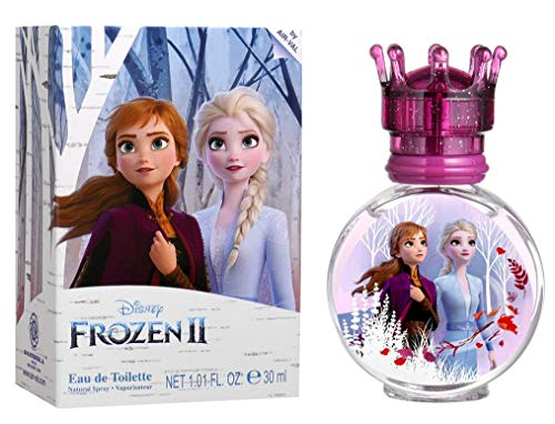 Frozen II Eau de Toilette 30 ml