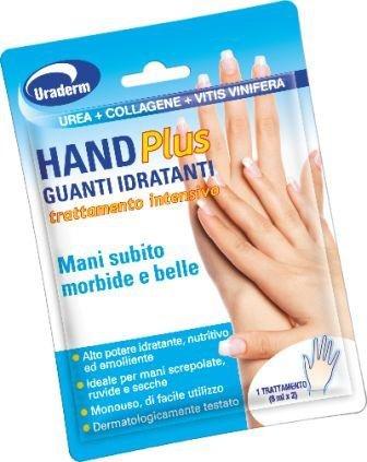 Uraderm Hand Plus Guanti Idratanti