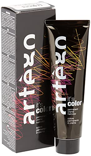 Artègo It's Color - Tinta permanente 6.4 - Biondo scuro rame - 150 ml