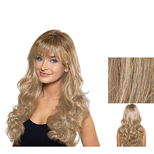 Hairdo Lenght & Volume XL Parrucca Biondo Chiaro Cenere Con Radice Castana