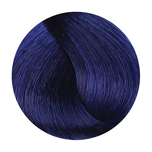 Stargazer UV - Tintura semipermanente per capelli, 70 ml, Blu scuro