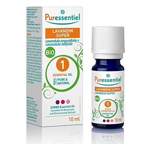 Puressentiel Olio Essenziale Lavandino Super Bio - 10 ml