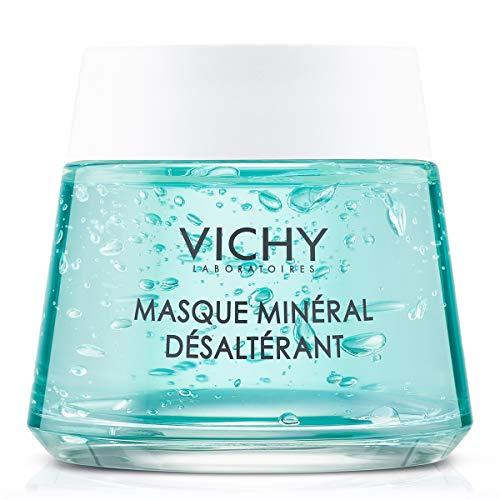 Vichy Maschera Minerale Dissetante - 75 ml
