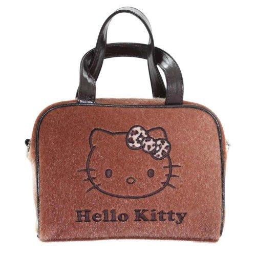 Sanrio, Beauty case, Hello Kitty - Leopard Bow, 200 g