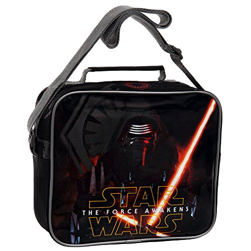 Star Wars 4394851 The Force Beauty Case da Viaggio, Nero