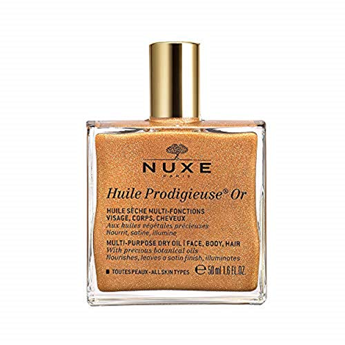 Nuxe Olio Corpo Huile Prodigieuse Or - 50 ml