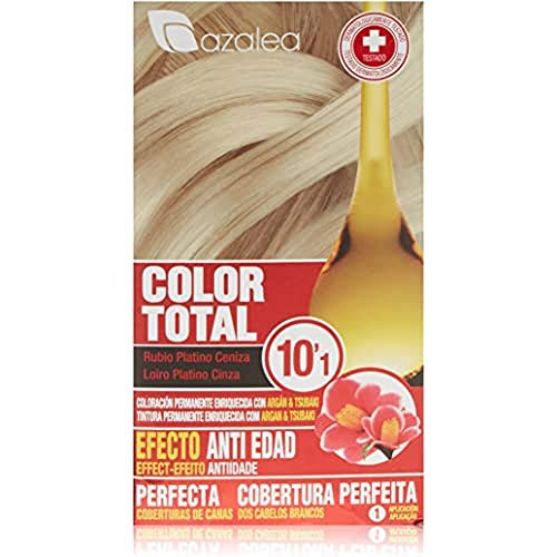 Azalea Color Total Colorazione Permanente, #10.1 - 1 Prodotto