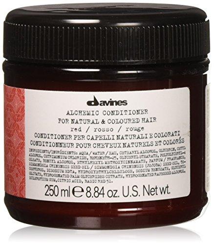 Davines Alchemic Conditioner Rosso New Pak 250 ml