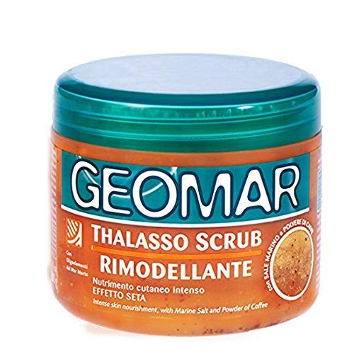 Thalasso Scrub Rimodellante - 600 gr
