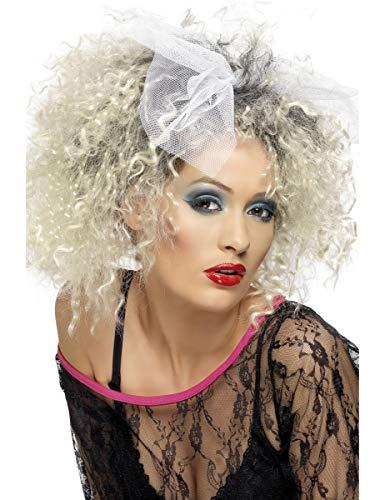 Generique - Parrucca Donna Anni 80Parrucca Donna Anni 80 Taglia Unica