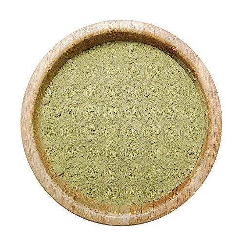 Biokyma - Henne ROSSO MOLTO FORTE (Lawsonia inermiis + sodio picramato) 1 kg | Hennè per capelli