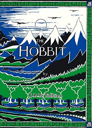 The Hobbit Facsimile First Edition [Lingua inglese]