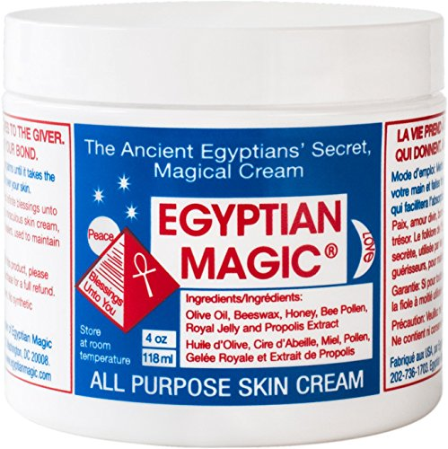 Egyptian Magic - Crema Corpo, 118ml