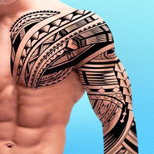 Tattoo studio fotografico - Design maker